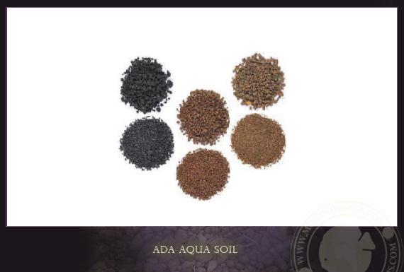 aquasoil