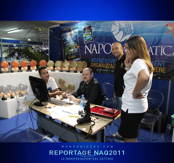 stand Naq Agency