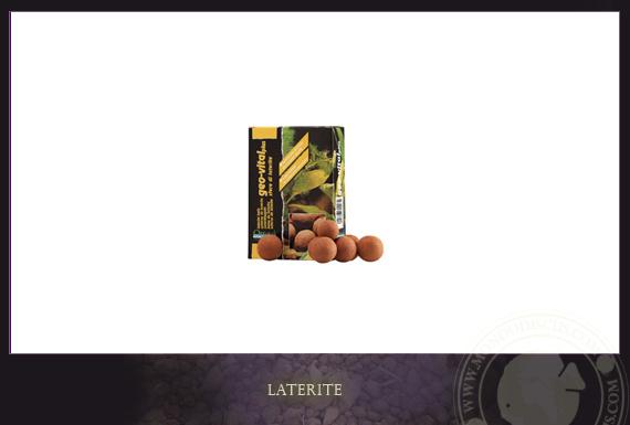 laterite